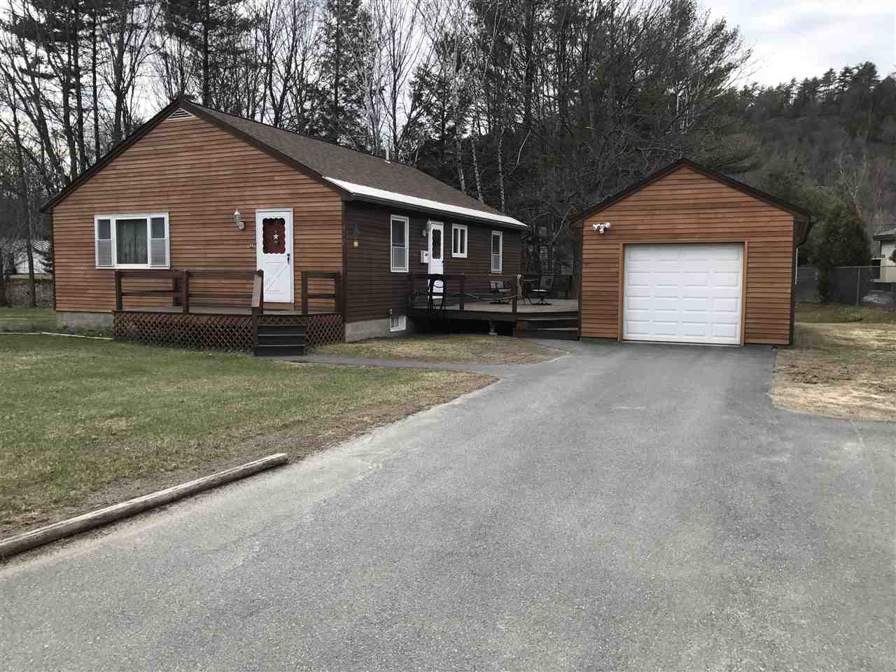 VILLAGE OF WHITE RIVER JUNCTION IN TOWN OF HARTFORD VT Home for sale $$234,900 | $206 per sq.ft.