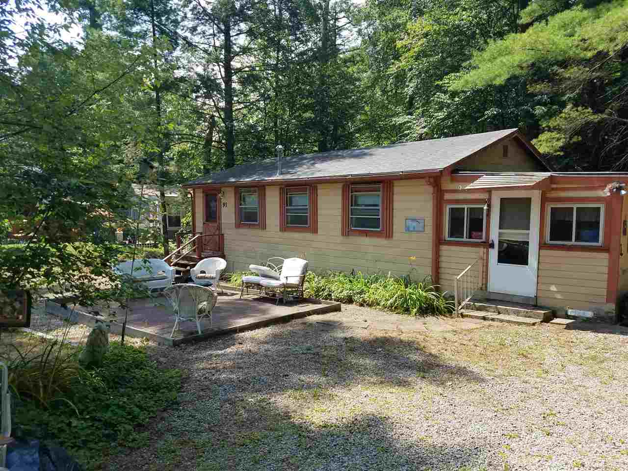 Raymond NH Home for sale $List Price is $125,000