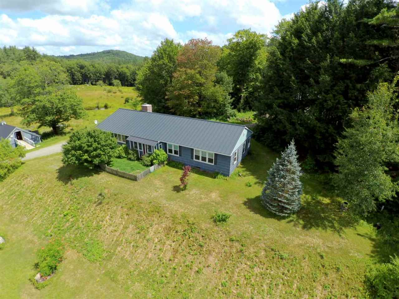 SPRINGFIELD VT Lake House for sale $$315,000 | $133 per sq.ft.