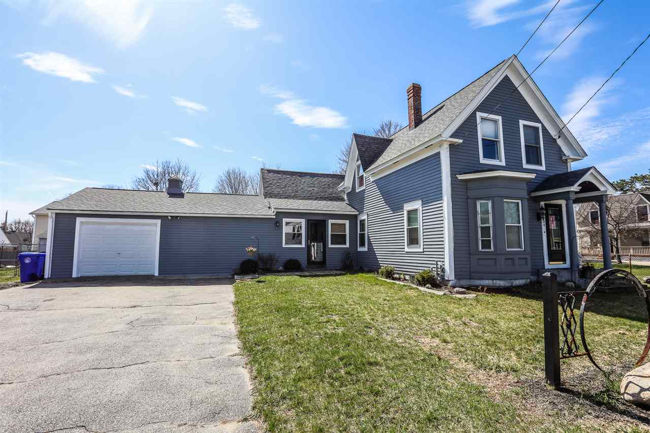 MANCHESTER NH Home for sale $$239,900 | $170 per sq.ft.