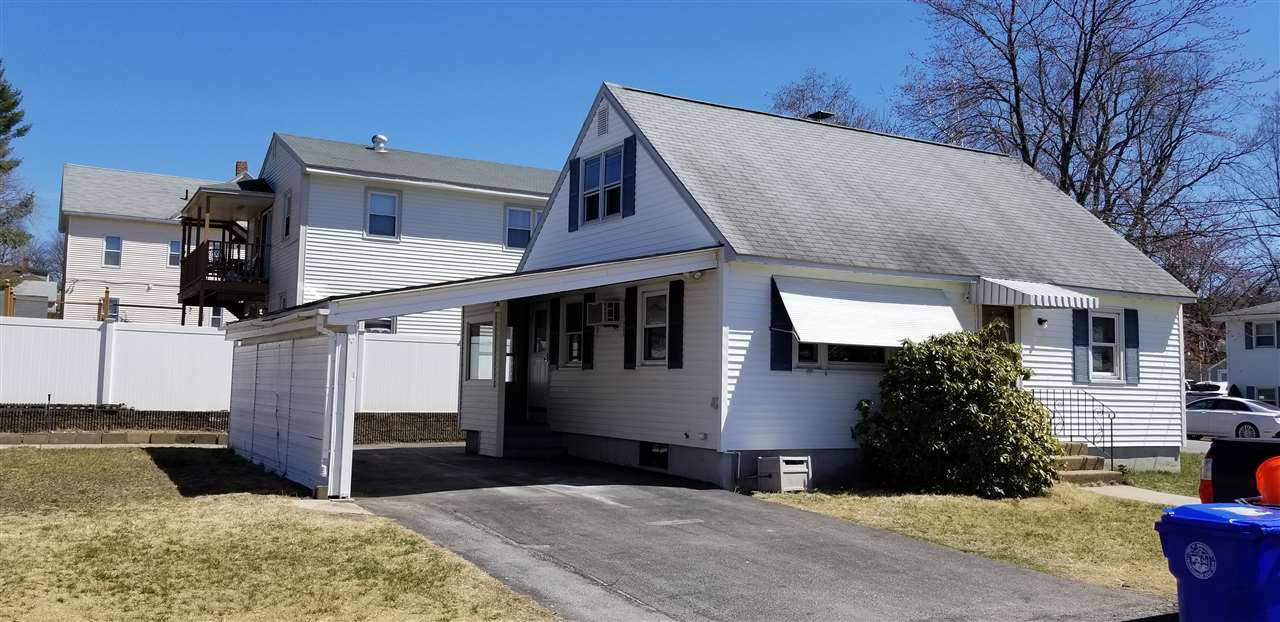 MANCHESTER NH Home for sale $$235,000 | $204 per sq.ft.