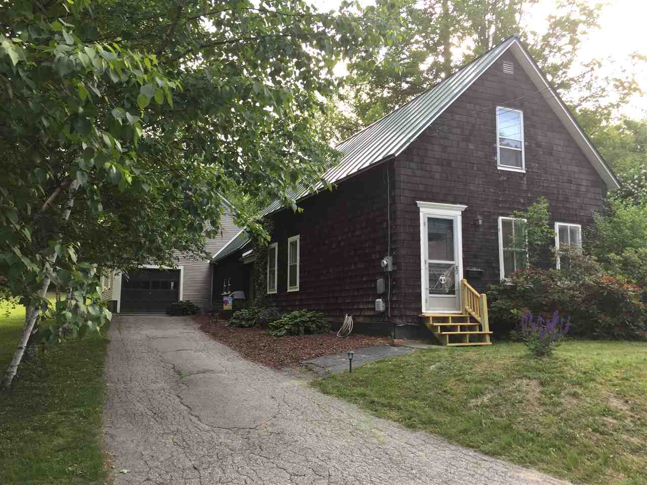 SPRINGFIELD VT Home for sale $$113,000 | $89 per sq.ft.