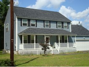 OSSIPEE NH  Home for sale $235,000