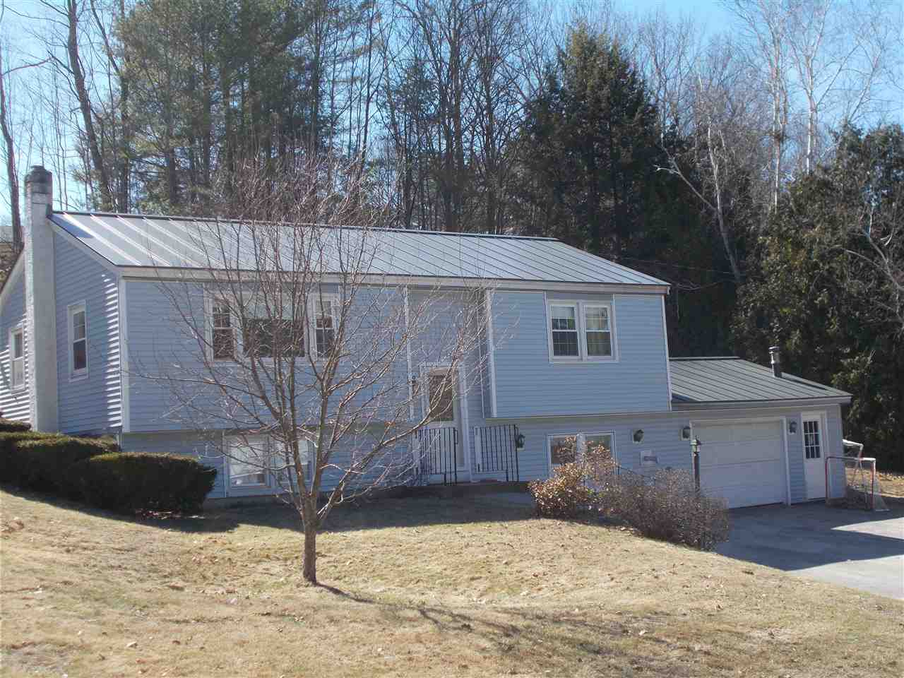 CLAREMONT NH Home for sale $$164,900 | $154 per sq.ft.