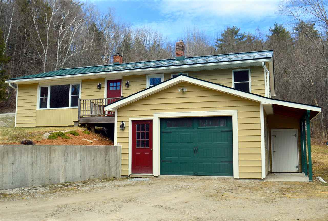 MOUNT HOLLY VT Home for sale $$169,900 | $126 per sq.ft.