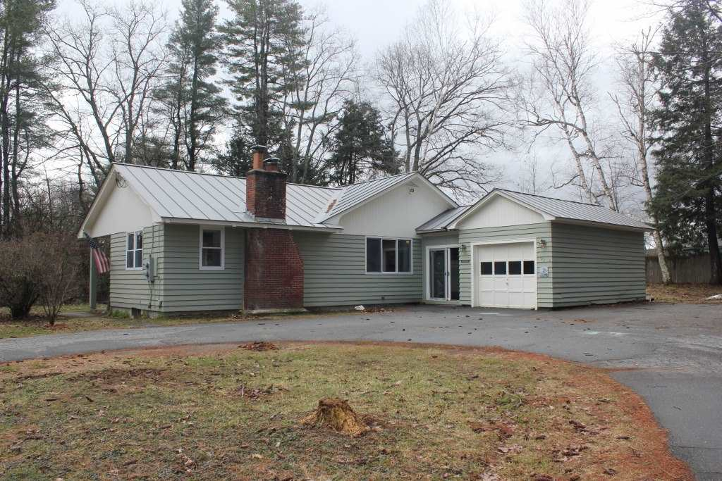 Village of Ascutney in Town of Weathersfield VT Home for sale $List Price is $225,000