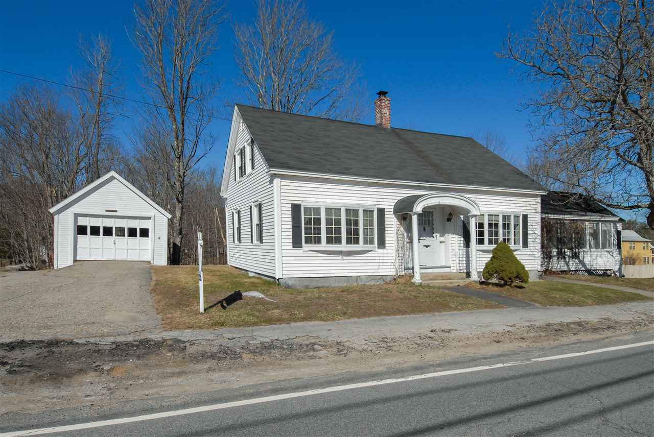 Wakefield NH Home for sale $$180,000 $97 per sq.ft.