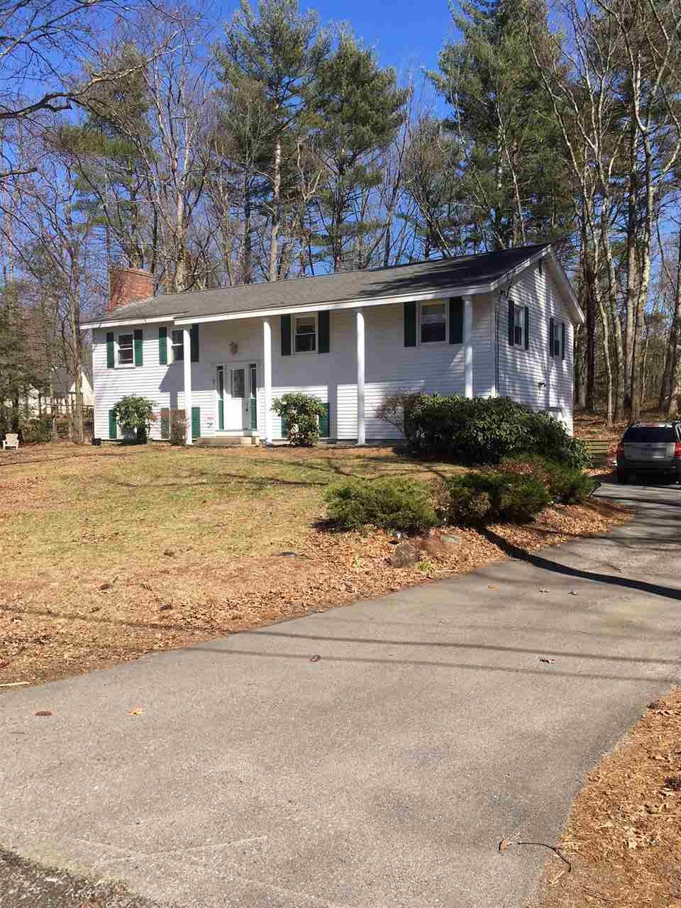 Litchfield NH Home for sale $List Price is $314,900
