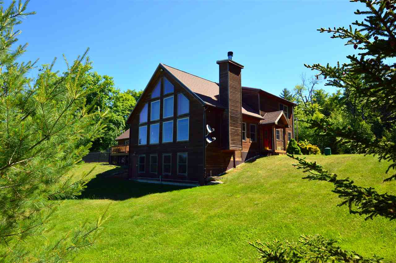 Plymouth VT Home for sale $List Price is $519,000