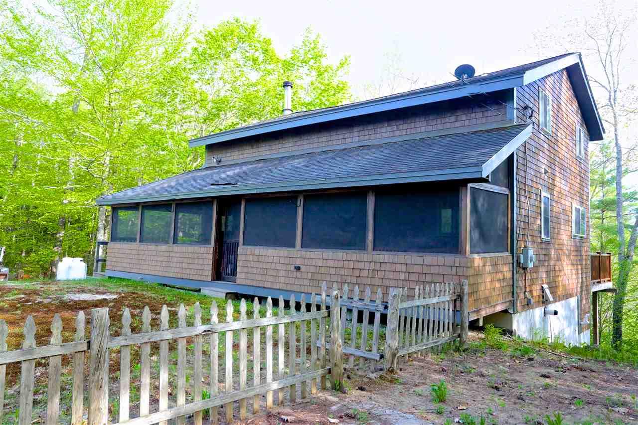 SUTTON NHLake House for sale $$269,000 | $175 per sq.ft.