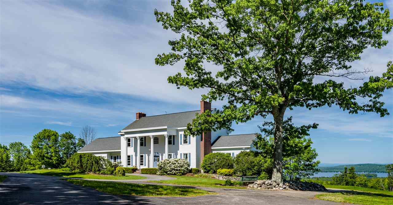 Wolfeboro NH Horse Farm | Property