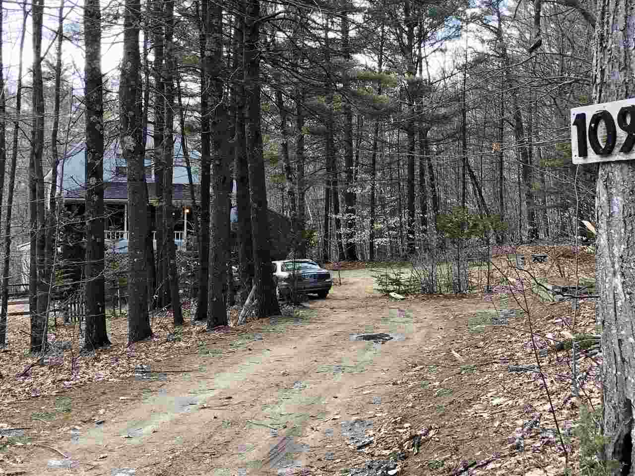 VILLAGE OF OSSIPEE VILLAGE NH IN TOWN OF OSSIPEE NH Home for sale $174,900