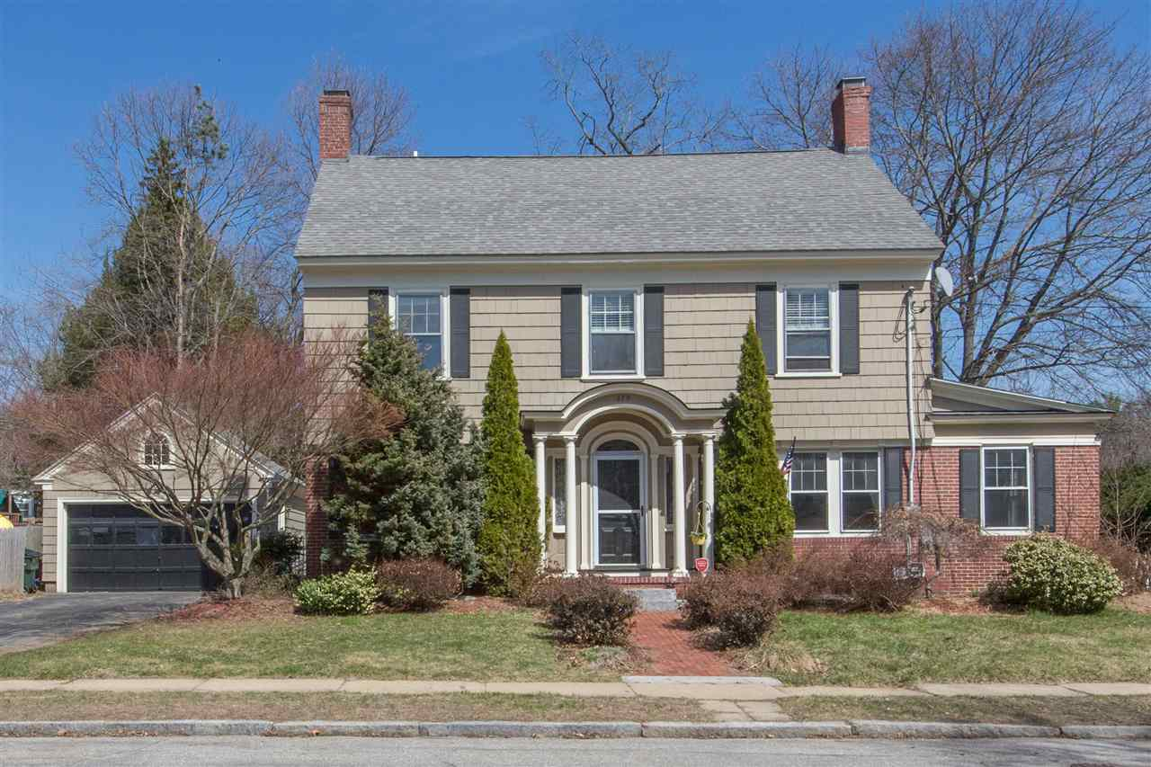 MANCHESTER NH Home for sale $$389,000 | $107 per sq.ft.