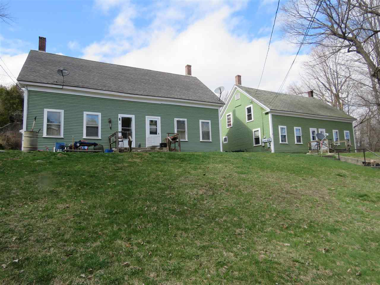 Peterborough NH Multi Family for sale $List Price is $319,500