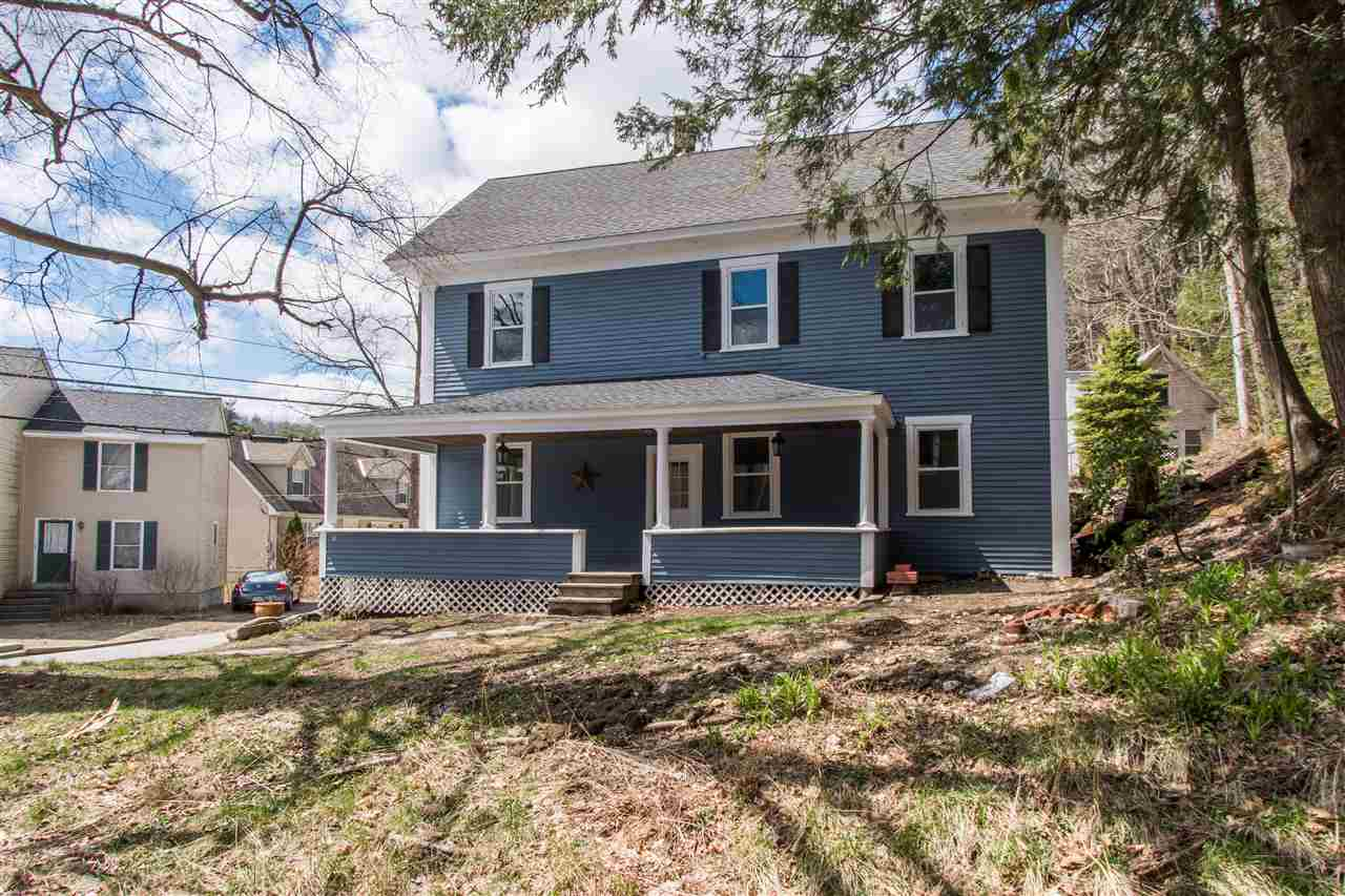 Wilton NHHome for sale $List Price is $229,900