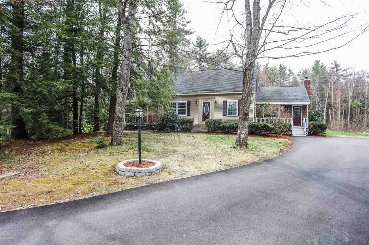 Bedford NHHome for sale $List Price is $339,900