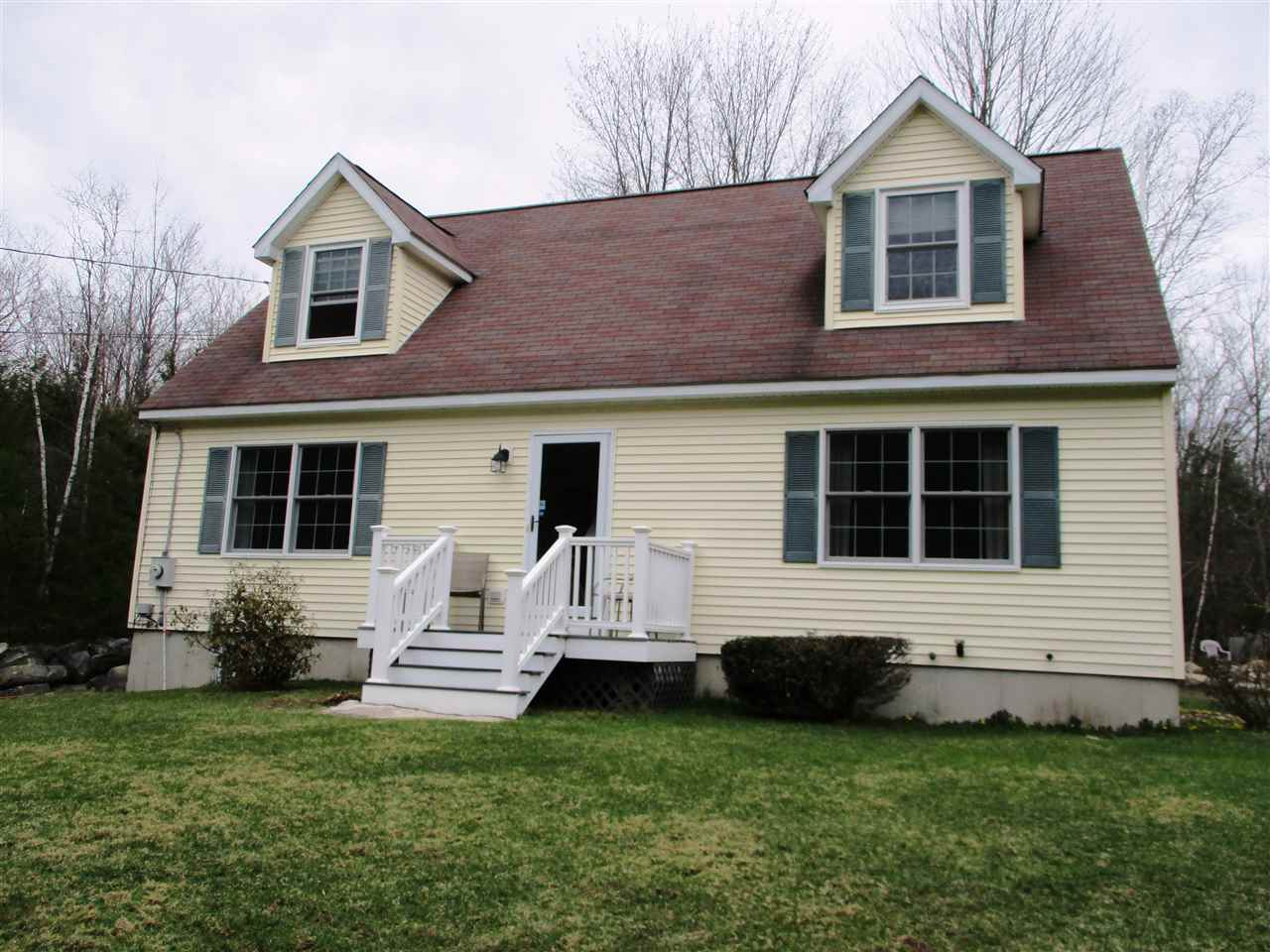 Photo of 17 Highfield Drive Allenstown NH 03275