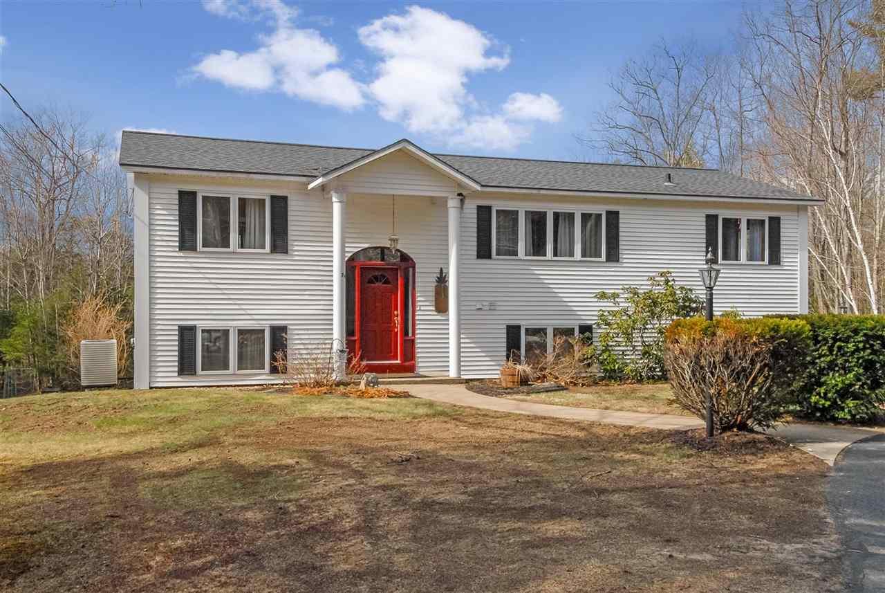 TUFTONBORO NH Home for sale $285,000