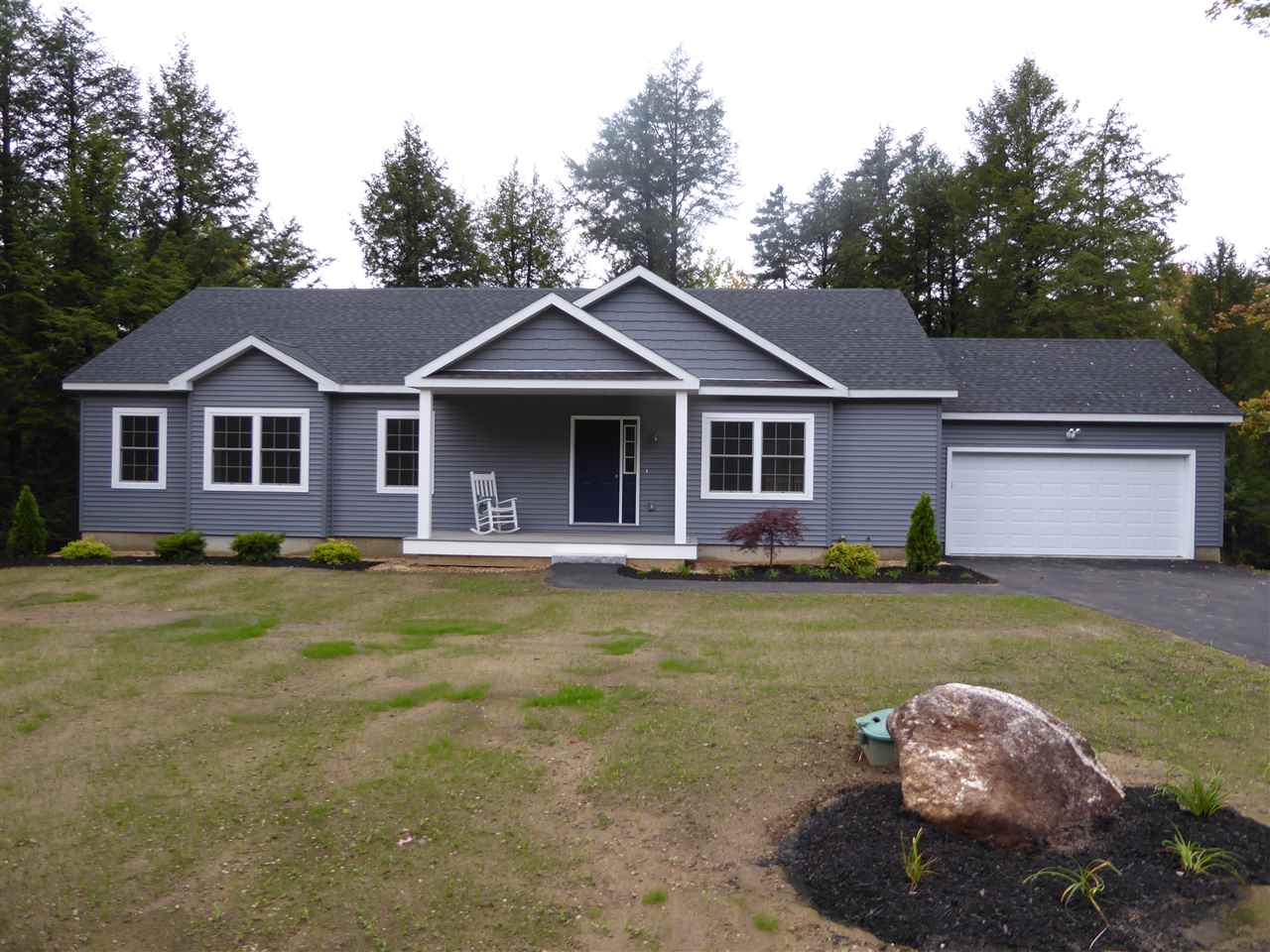 BELMONT NH  Home for sale $314,900