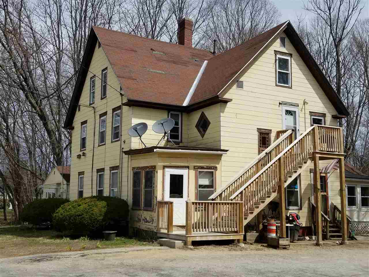 BOSCAWEN NH Multi Family for sale $$315,000 | $74 per sq.ft.