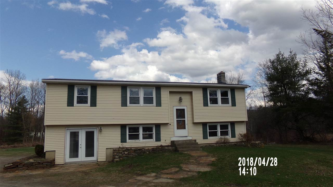 SPRINGFIELD VT Home for sale $$129,900 | $124 per sq.ft.