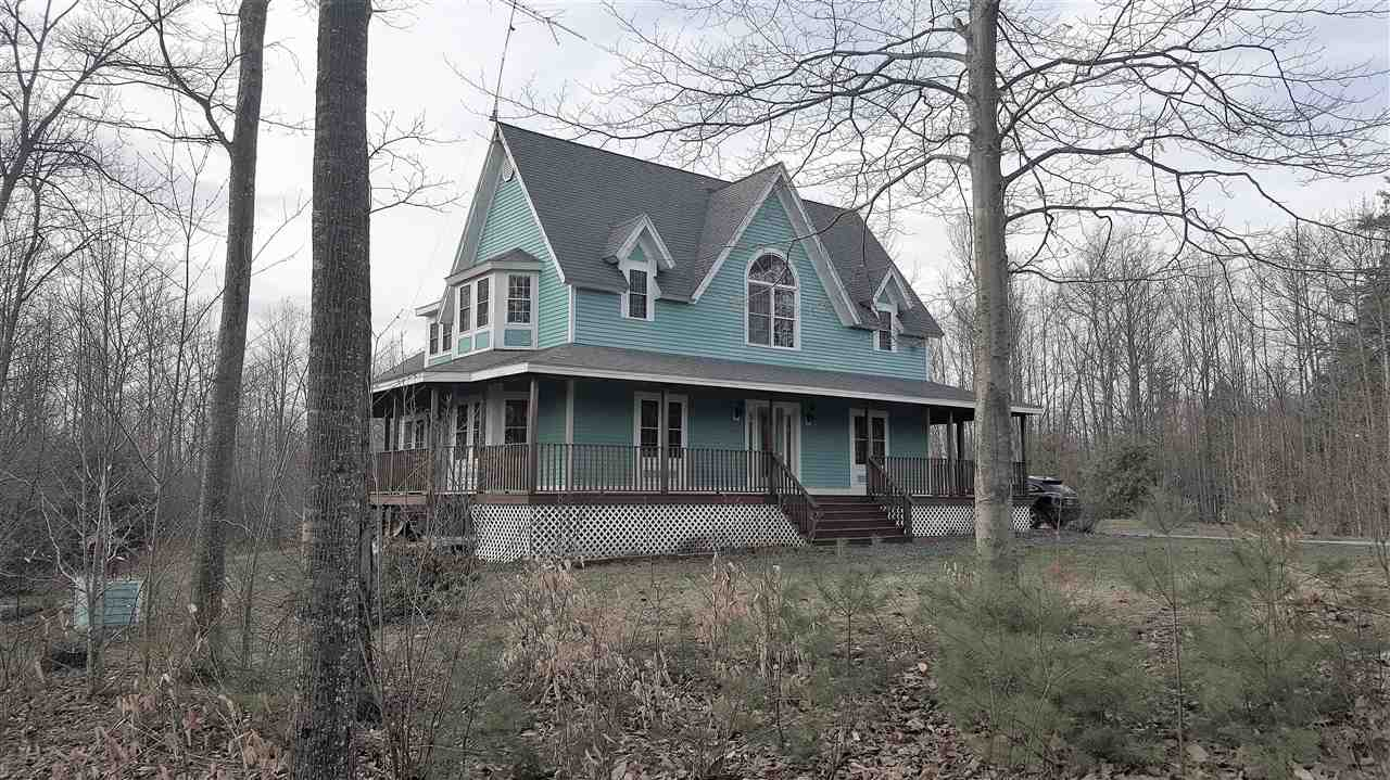 BARNSTEAD NH  Home for sale $310,000