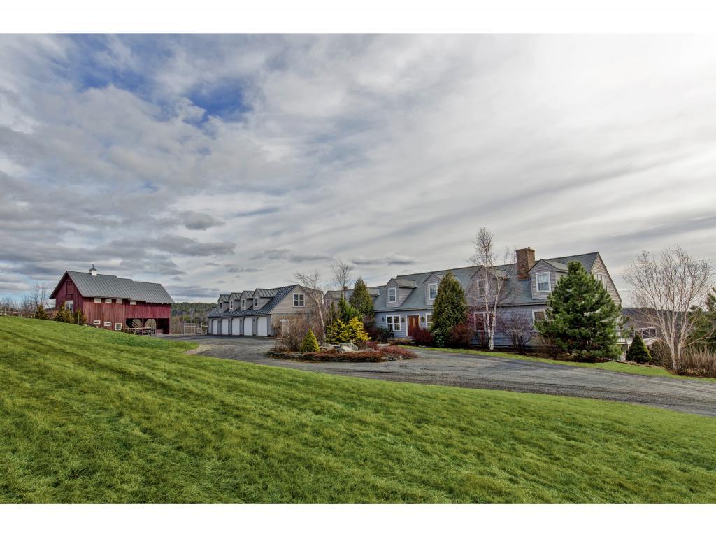 Walpole NHHorse Farm | Property