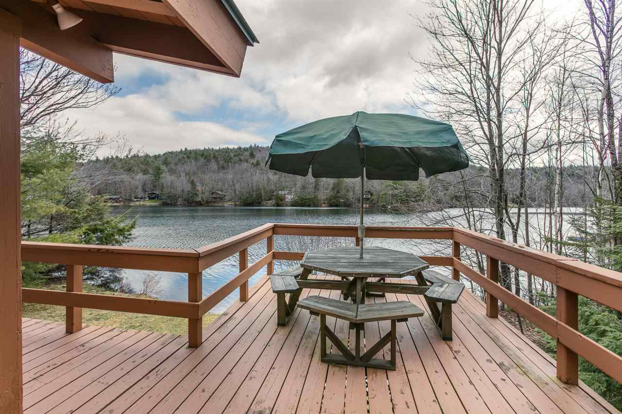 NEWBURY NH Lake House for sale $$259,900 | $338 per sq.ft.