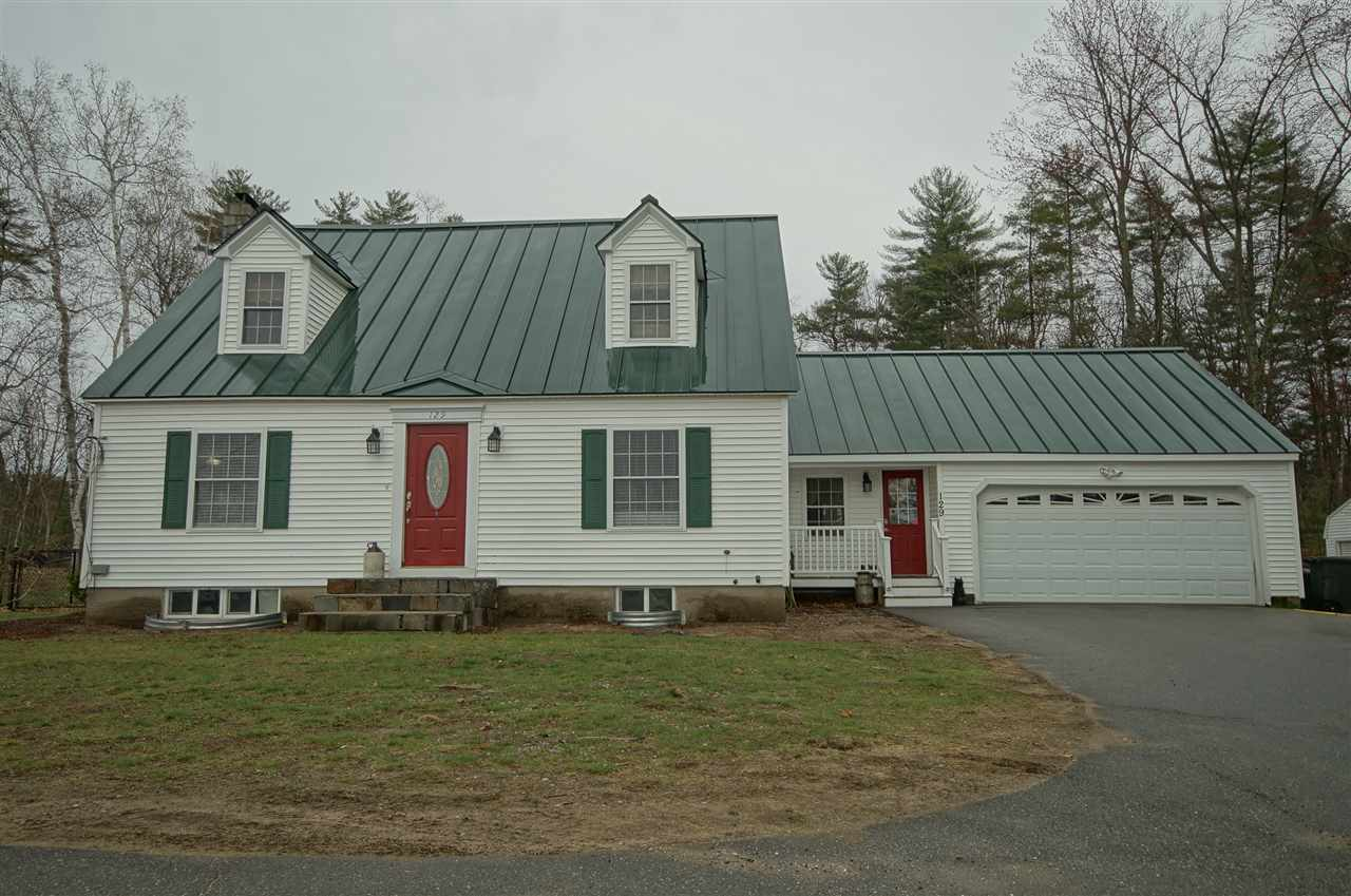 Litchfield NH Home for sale $List Price is $355,000