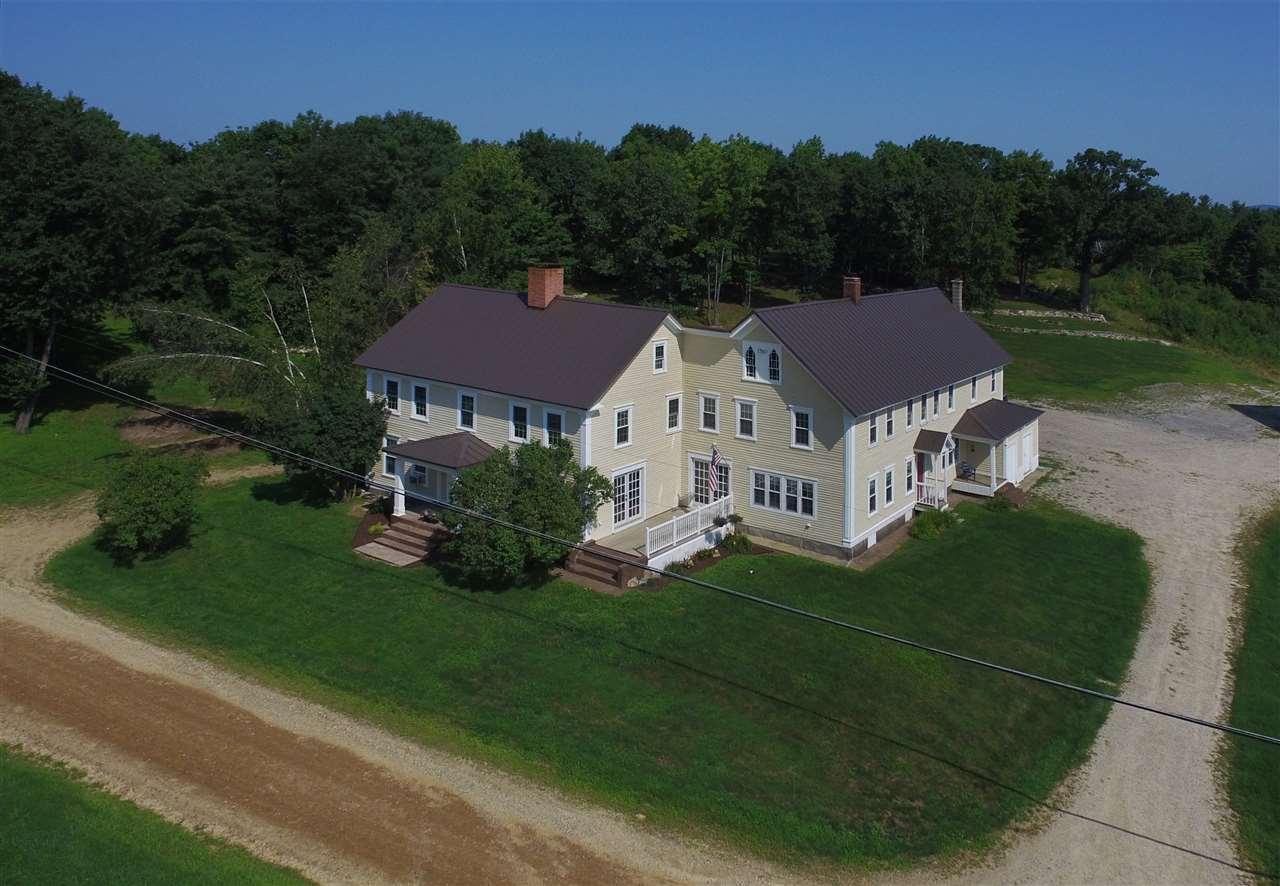 GILMANTON NH Home for sale $475,000