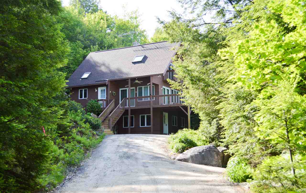 OSSIPEE NH Home for sale $319,000
