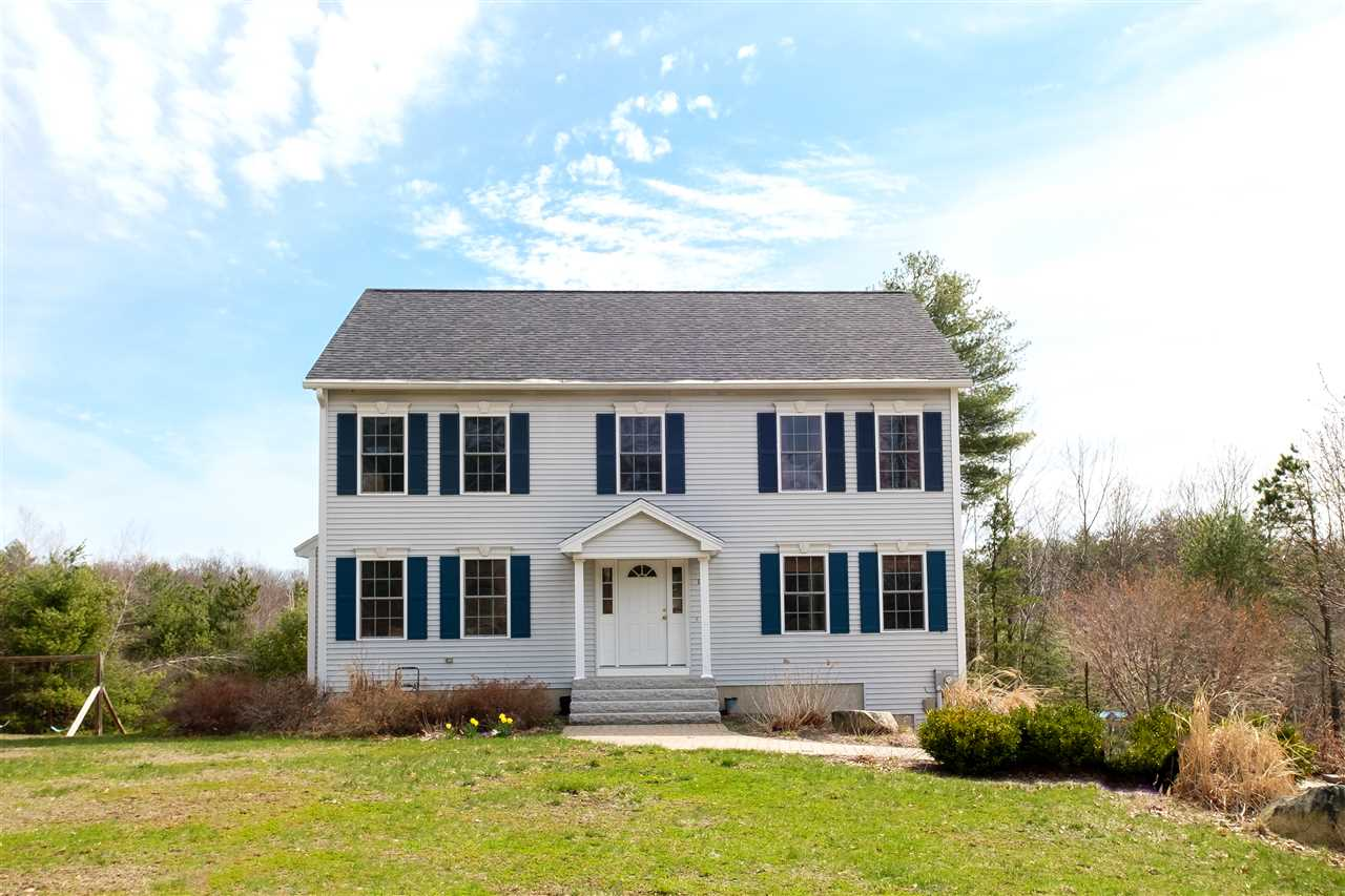 Fremont NHHome for sale $List Price is $340,000