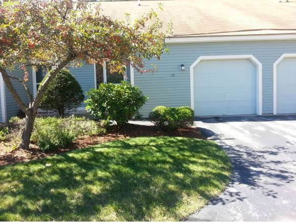 Merrimack NH Condo for sale $List Price is $189,900