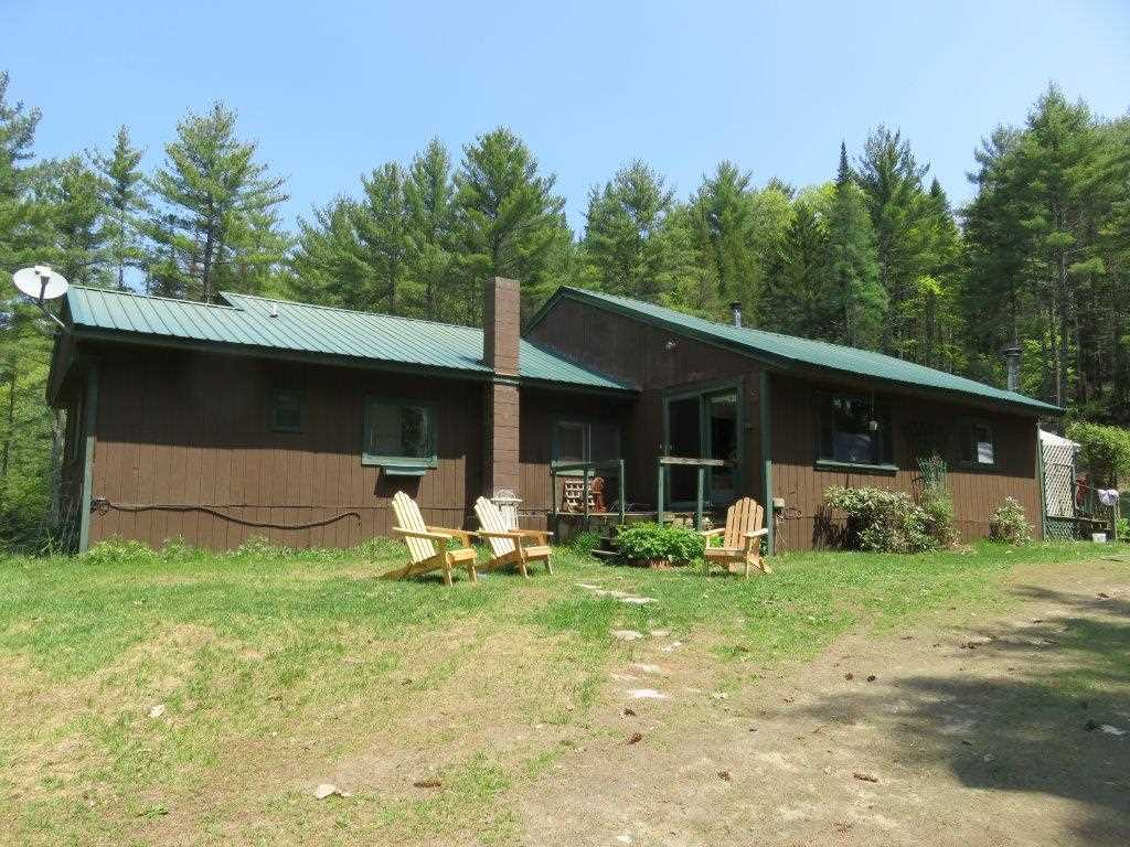 CANAAN NH Home for sale $$149,500 | $91 per sq.ft.