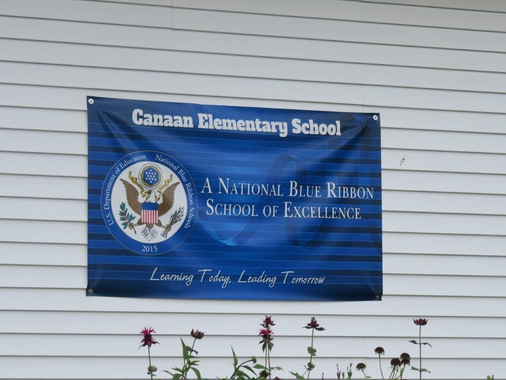 Blue Ribbon School 11796076
