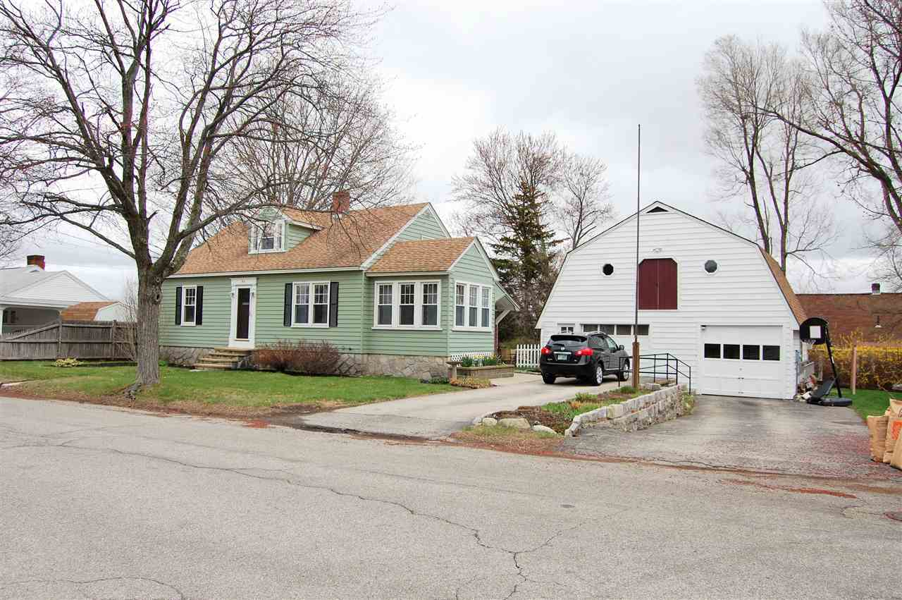 MANCHESTER NH Home for sale $$249,999 | $182 per sq.ft.