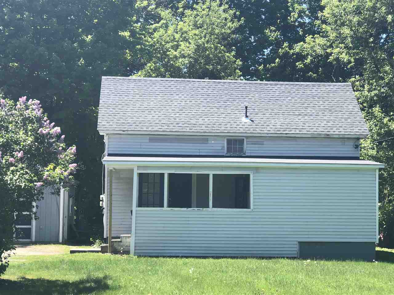 Windsor VT 05089 Home for sale $List Price is $89,900