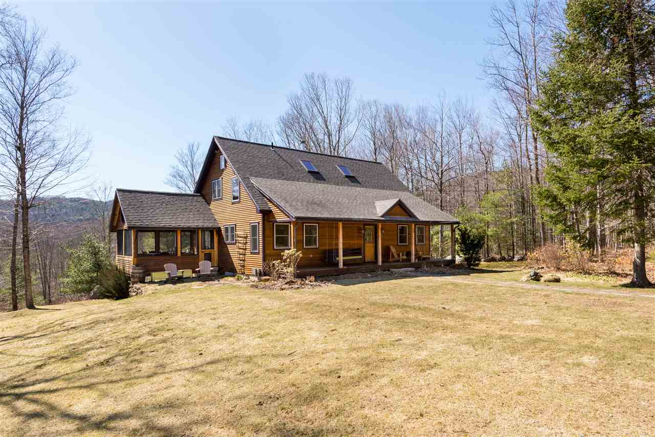 MLS 4689357: 292 Dale Road, Sandwich NH