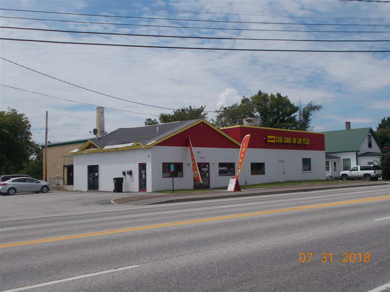 CLAREMONT NH Commercial Property for sale $$399,000 | $62 per sq.ft.