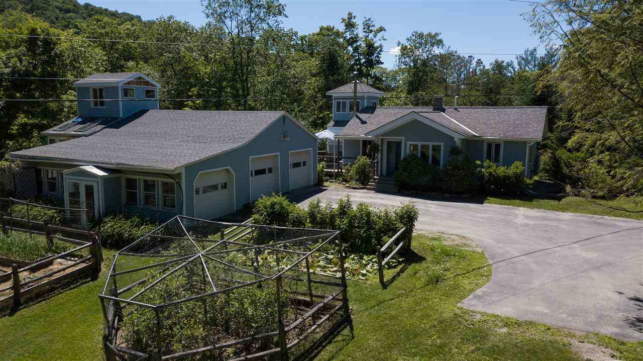 SHARON VT Home for sale $$450,000 | $197 per sq.ft.