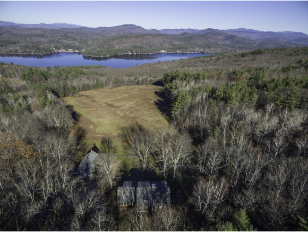 MLS 4689366: 258 Leavitt Hill Road, Ashland NH