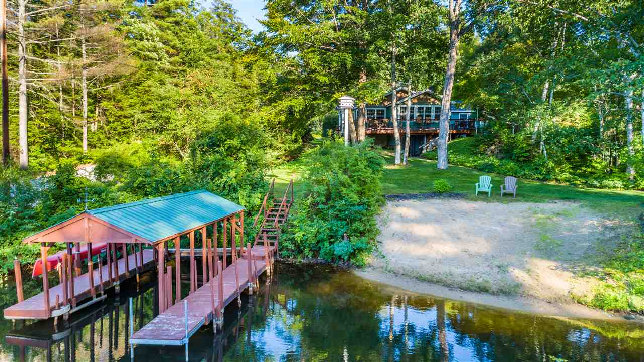 MOULTONBOROUGH NH  Home for sale $899,000