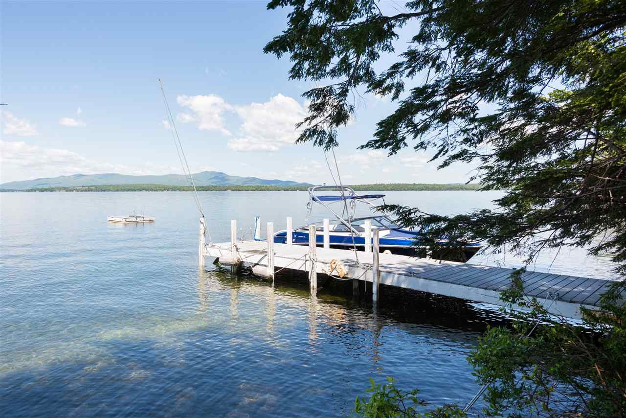 24 Welch Island Gilford Nh Nh Lakes Region Residential