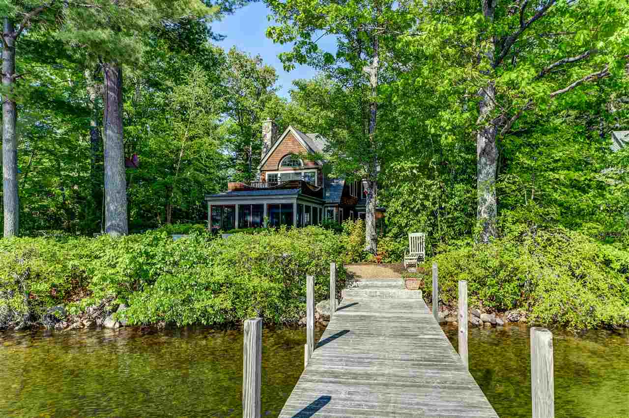 HOLDERNESS NH  Home for sale $2,499,999