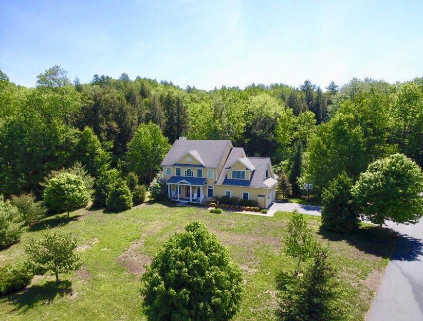 HANOVER NH Home for sale $$1,190,000 | $357 per sq.ft.