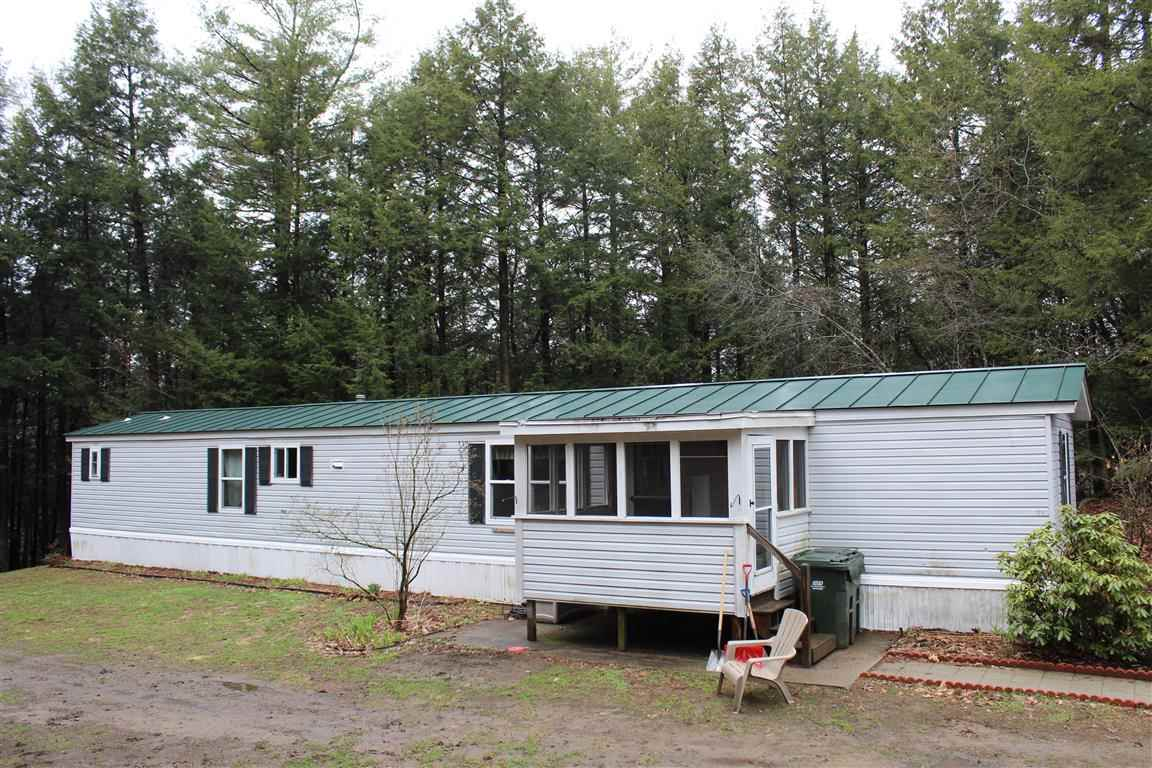 CHARLESTOWN NHMobile-Manufacured Home for sale $$89,900 | $89 per sq.ft.