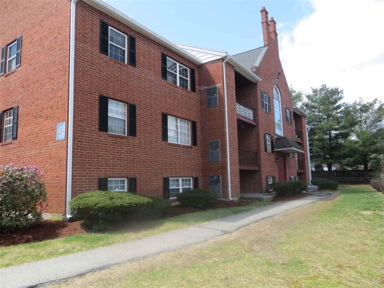 Nashua NH Condo for sale $List Price is $143,900