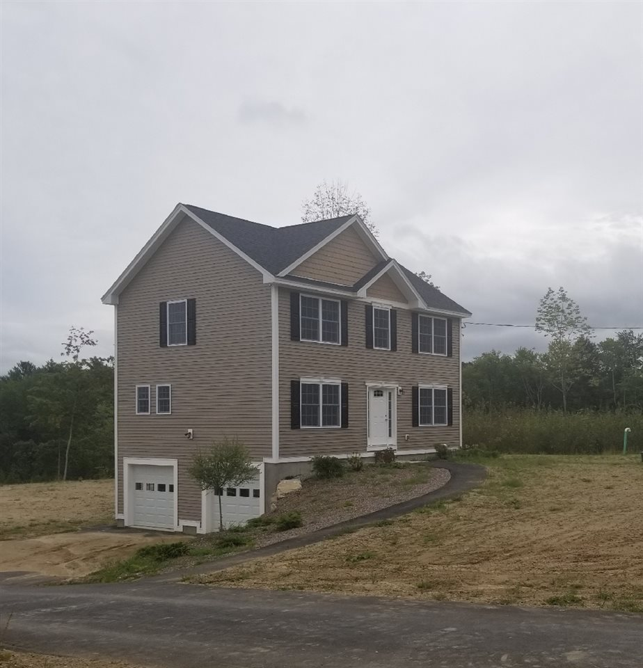BELMONT NH  Home for sale $310,000