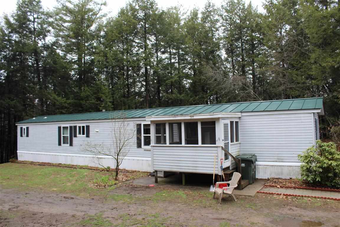 CHARLESTOWN NH Home for sale $$89,900 | $89 per sq.ft.