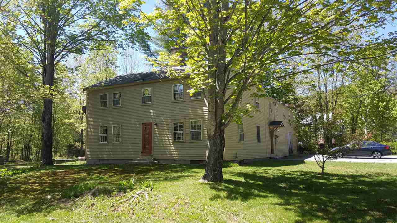 BRISTOL NH  Home for sale $249,500
